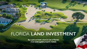 Florida Land Investment