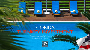 Florida Turnkey Investment