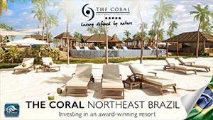 the coral nordeste brasileiro
