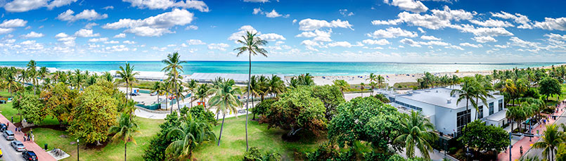 Property in Florida Continues to Attract International Market
