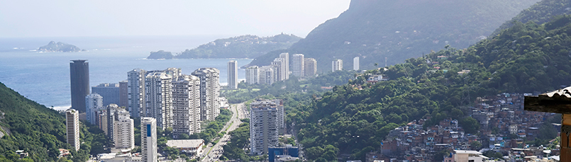 Brazil: Breaking Records in Real Estate during 2013