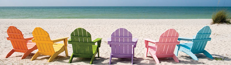 Sunniest Quarter Ever for Florida Tourism