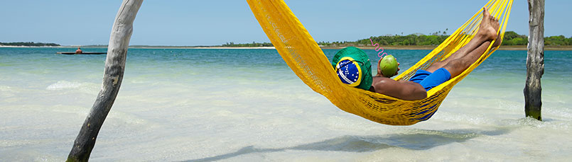 2014 Tourism Looks Promising in Ceará