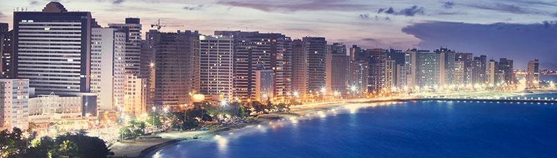 Fortaleza Leads Brazilian Property Market