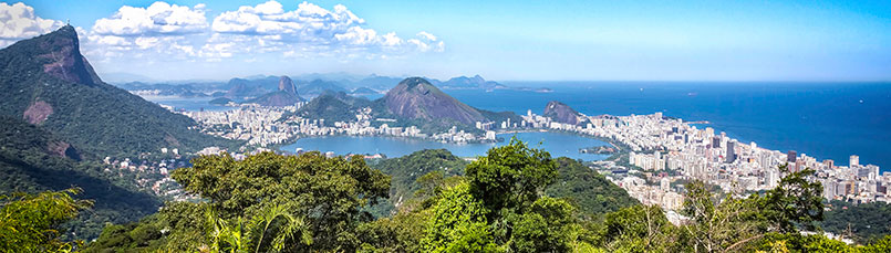 New Statistics for Brazilian Property Market