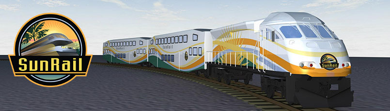 New Train Boosts Florida Property and Job Markets