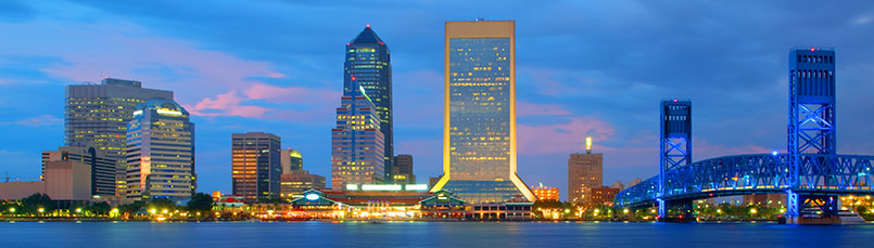 Jacksonville New Economic and Employment Hotspot