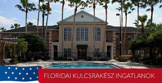 Floridai Kulcsrakész Befektetés