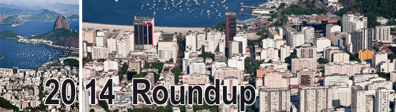 Brazilian Property: 2014 Roundup