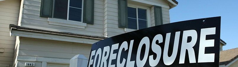 Florida Foreclosures Market Improves