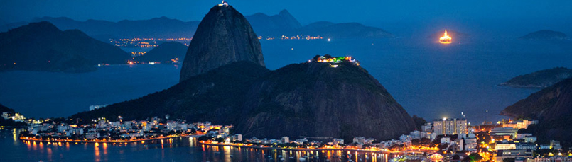 Time for Growth in Brazil Investment
