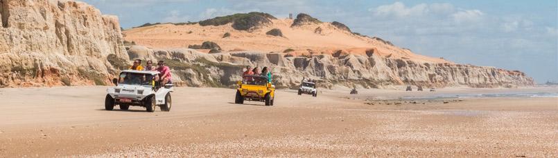 Most Popular Brazil Holiday Destinations