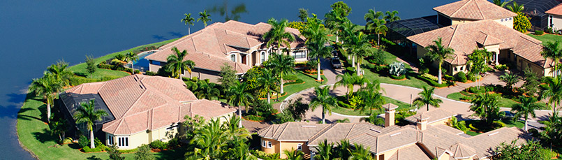 March Good Month for Florida Property