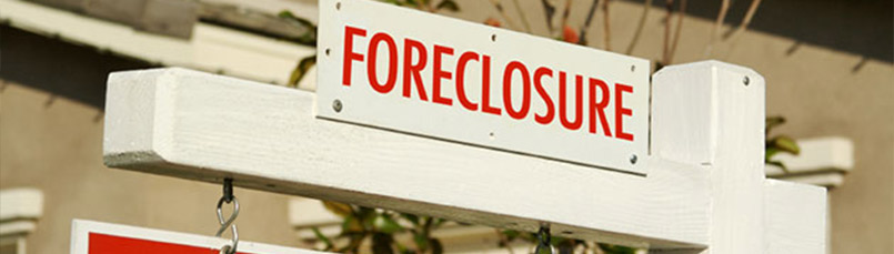 Fewer foreclosure properties in Florida