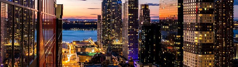 International property market on track for excellent 2015