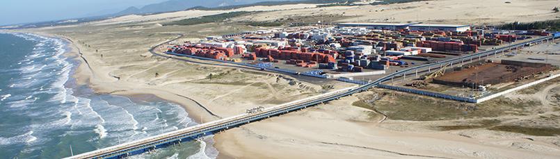 Pecem port receives more investment