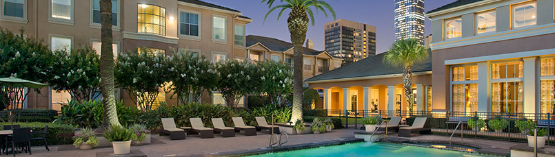 Houston property sets new records
