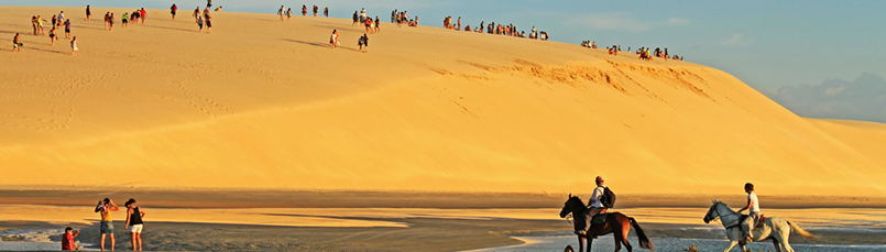 2015 Best Year Ever For Ceará Tourism