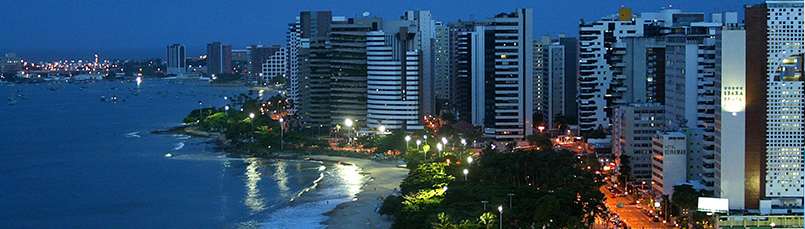Price hikes for property in Fortaleza