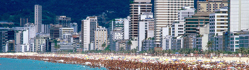2016 year to buy property in Brazil