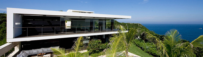 Booming market for luxury property in Brazil
