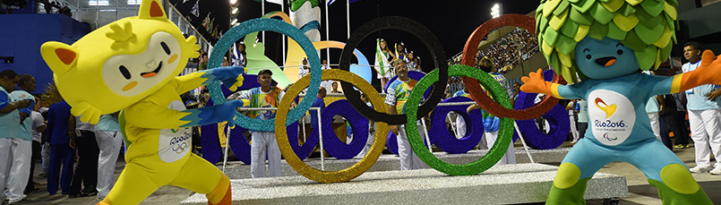 Fortaleza to welcome Olympic torch
