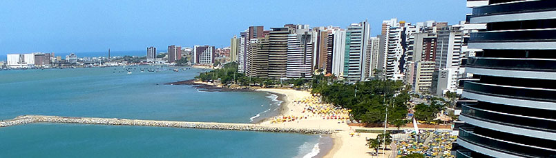 Optimism in the Fortaleza property market