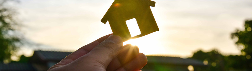 Property best long-term investment