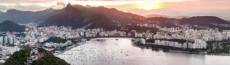 Rio de Janeiro properties cash in on 2016 Olympics