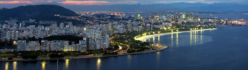 Brazilian Property Market Back on Track