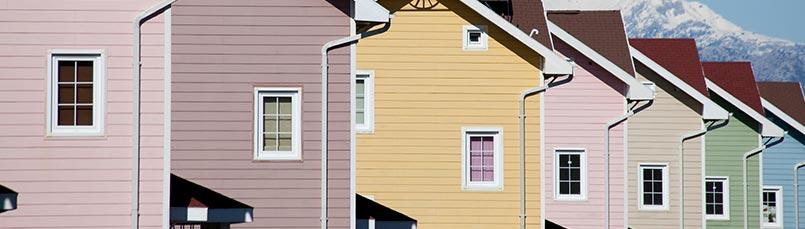 US Housing Shortage Continues