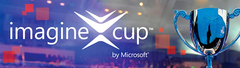 Microsoft 2017 Imagine Cup in Fortaleza this spring