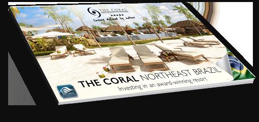 the coral folheto