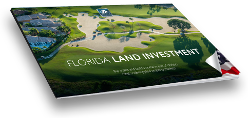 florida land brochure