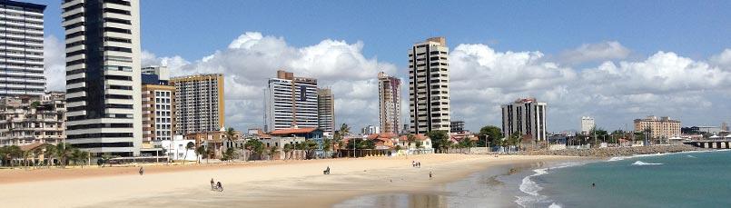 Brazilian Property Market receives a boost
