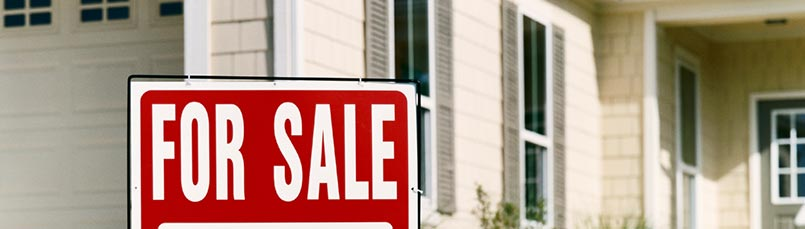 Demand soars for new homes in the us