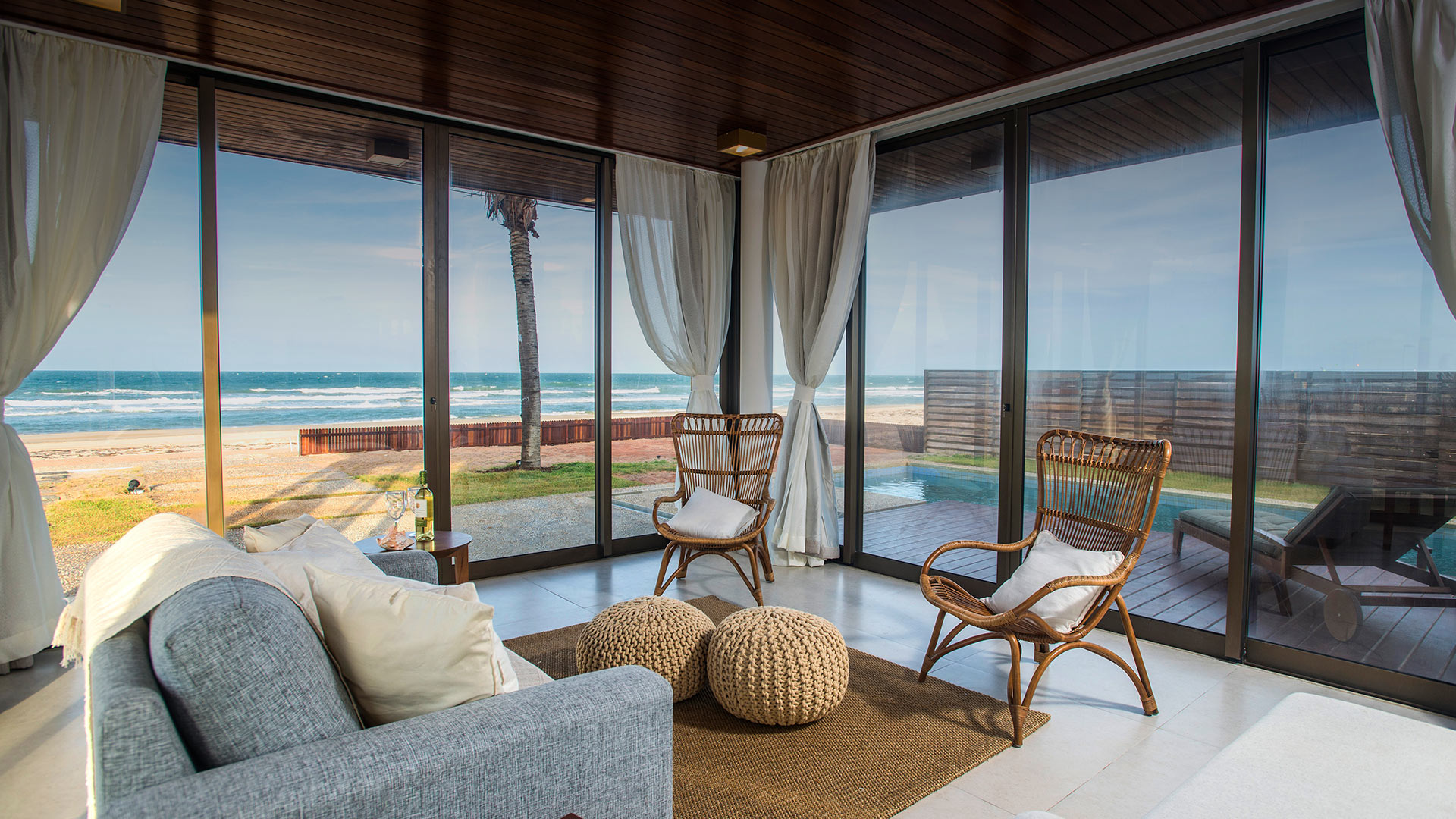 HUGE DEMAND FOR CEARÁ HOLIDAY LETS THIS SUMMER