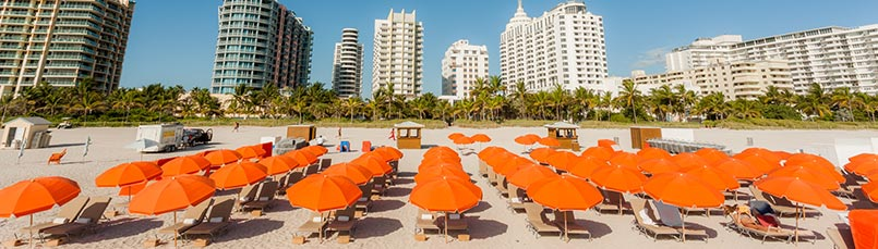 Record first quarter for tourism in Florida