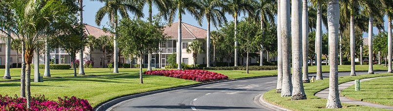Florida property market moves up yet another notch