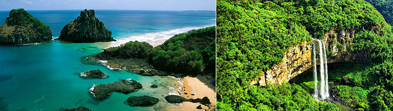 It's official – Brazil is the most beautiful country in the world