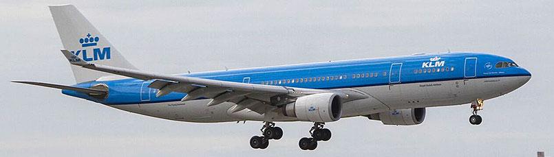 Air France KLM Hub Starts Flights From Fortaleza Airport