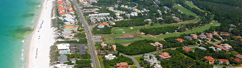 Strong Prospects for Florida Land