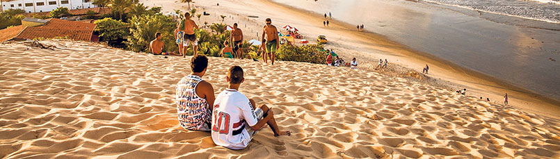 "Ceará Tourism Enjoying ""New Boom"" says Brazilian Ministry of Tourism"