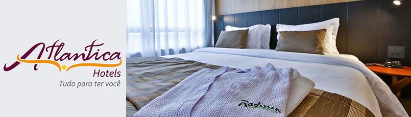 Atlantica Hotels International Joins Fractional Market in Brazil