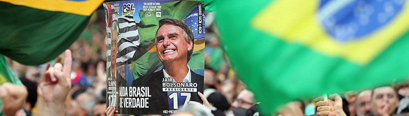 Why new government is good news for investors in Brazil