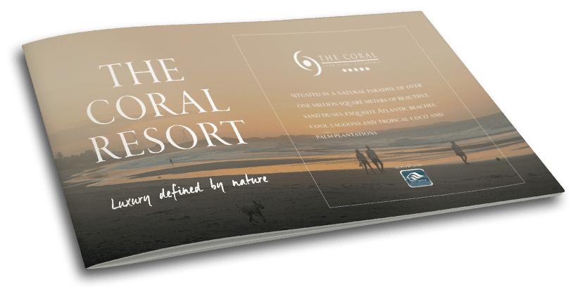 Bric Investment Coral Brochures