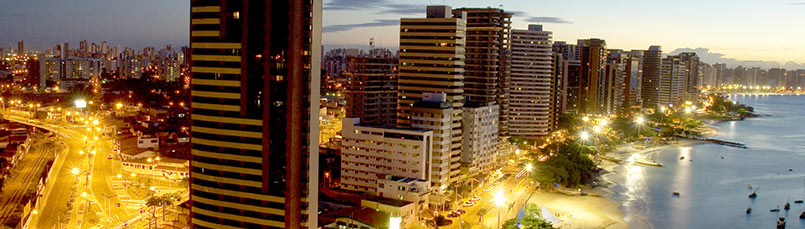 Fortaleza property posts best results in country