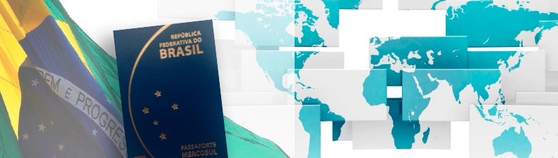 All about the Brazilian real estate investment visa