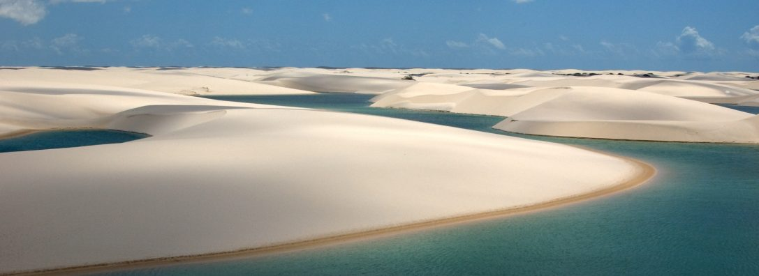 MORE POSITIVE NEWS ON CEARÁ'S ECONOMY