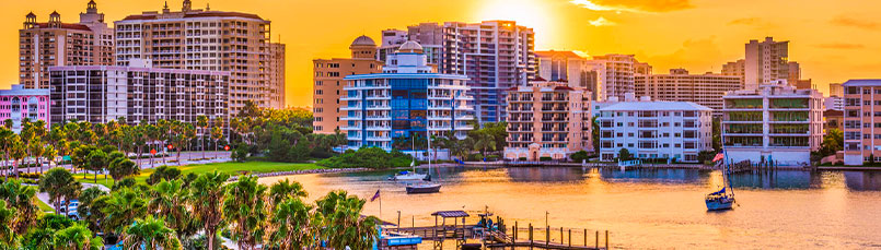 BEST PLACES TO RETIRE IN FLORIDA IN 2020